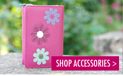 Accessories - bags, scarves, brooches & purses