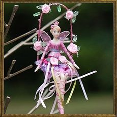 Fairy Princess - pink